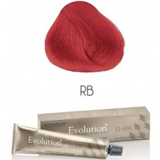 Hajfesték - Red Booster - Evolution of the Color Cube - Alfaparf Milano - 60 ml