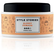 Fényes wax - Glossy Pomade - Style Stories - Alfaparf - 100 ml