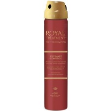 Sampon spray kötet - Ultimate Control Working Spray - Royal Treatment - CHI - 74g