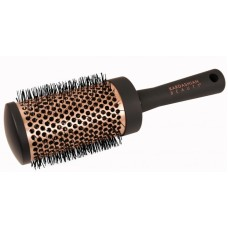 Kerek ecset kerámia haj - Large Round Brush - Kardashian Beauty