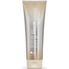 Fényesítő balzsam szőke hajra - Brightening Conditioner - Blonde Life - Joico - 250 ml