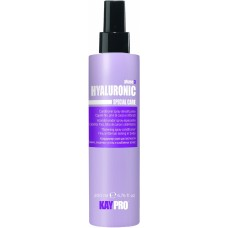 Spray Balzsam hialuronsavval - Thickening Conditioner With Hyaluronic Acid - Hyaluronic - KAYPRO - 200 ml