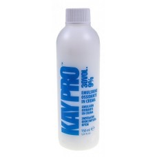 Oxidáló krém - 30 vol. - 9% - Oxidising Emulsion Cream - KAYPRO - 150 ml
