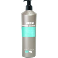 A kötet kondicionáló (finom haj, unalmas) - Volumizing Conditioner Fine, Lifeless Hair - Volume - KAYPRO - 350 ml