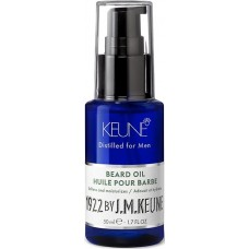 Olaj a szakáll - Beard Oil - Distilled for Men - Keune - 50 ml