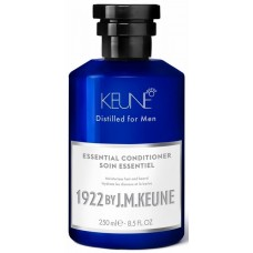 Balzsam alapvető - Essential Conditioner - Distilled for Men - Keune - 250 ml