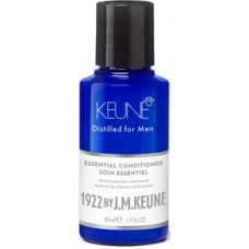 Balzsam alapvető - Essential Conditioner - Distilled for Men - Keune - 50 ml