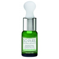 Energizáló esszenciális olaj - Energizing Essential Oil - So Pure - Keune - 10 ml
