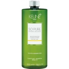 Testradír - Moisturizing Conditioner - So Pure - Keune - 1000 ml