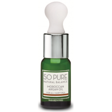 Marokkói argánolaj - Moroccan Argan Oil - So Pure - Keune - 10 ml