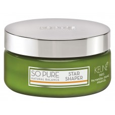 Hajformázó krém - Star Shaper - So Pure - Keune - 100 ml