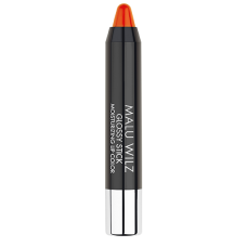 Hidratáló Gloss - Glossy Stick - Moisturizing Lip Color - Orange Kiss 3 - MALU WILZ