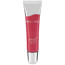 Tápláló Gloss - Moisture Plus Lip Color Fruity - MALU WILZ Nr. 20 - 15 ml