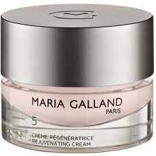 Regeneráló krém - Rejuvenating Cream 5  - Maria Galland - 50 ml
