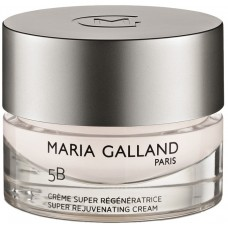 Szuper regeneráló krém - Super Rejuvenating Cream 5B - Maria Galland - 50 ml