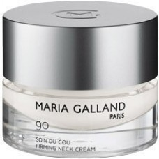 Krém dekoltázs ápolásra - Firming Neck Cream 90 - Maria Galland - 30 ml