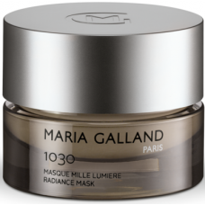 Luxus anti-aging tündöklő maszk - 1030 - Radiance Mask - Mille - Maria Galland - 50 ml