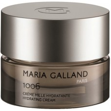 Hidratáló krém - Hydrating Cream - Mille 1006 - Maria Galland - 50 ml