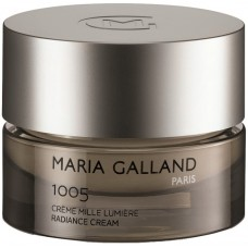 Fényesítő krém - Radiance Cream - Mille 1005 - Maria Galland - 50 ml