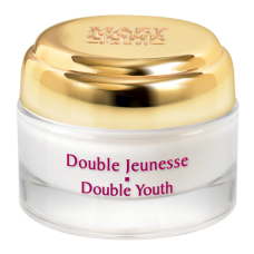 Crema anti age - Double Jeunesse Interne externe - Mary Cohr - 50 ml