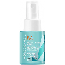 Spray védő a haj - Protect & Prevent Spray - Color Complete - Moroccanoil -  50 ml