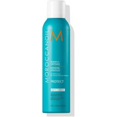 Száraz aeroszolos hővédő spray - Perfect Defense - Protect - Moroccanoil - 225 ml