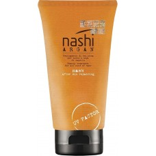 Masca restructuranta intensiv hidratanta - After Sun Repairing Mask- Nashi Argan - 150 ml
