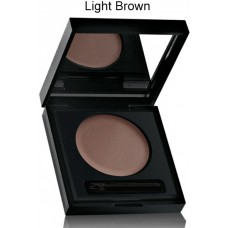Szemöldök festék viaszként - Brow Setter Wax Shadow Light Brown - Paese - Nr. 1 - 2,5 gr