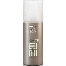 Gél Styling remodelabil 48 h - 48 Shape Memory Gel - Shape Me - EIMI - Wella - 150 ml