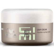Krém Styling erős rögzítés - Flexible Styling Cream - Grip Cream - EIMI - Wella - 75 ml