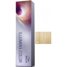 Profi festék - 10/ - Illumina Color - Wella Professionals - 60 ml