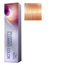Profi festék - Copper Peach - Opal Essence - Illumina Color - Wella Professionals - 60 ml