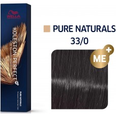 Hajfesték - 33/0 - Koleston Perfect Me+ - Wella Professionals - 60 ml