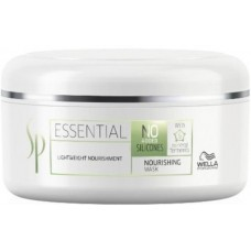 Álarcok - Mask - SP Essential - Wella - 150 ml