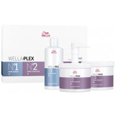 Kit nagy a szalon - Salon Kit - Wellaplex - Wella